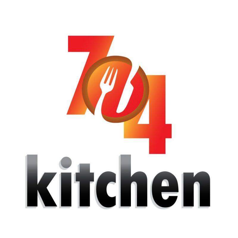 704 Kitchen