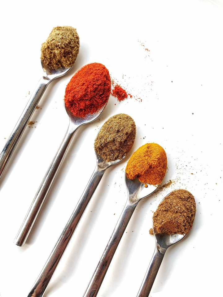 5 spices you need for Pakistani cooking